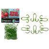 Global Garden Friends Plant Clip (50 Count)