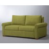 Lazar Endicott Sleeper Loveseat