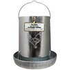 <strong>Hanging Metal Poultry Feeder</strong> by Harris Farms