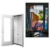 """<strong>80"""" Retail Instant Screen Door</strong> by Bug Off"""