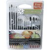 C2f Inc Brush (Set of 5)