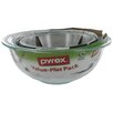 "<strong>World Kitchen</strong> 10"" Mixing Bowl (Set of 3)"