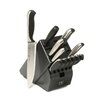 <strong>Zwilling JA Henckels</strong> International Fine Edge Synergy 13 Piece Cutlery Block Set
