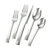 <strong>Zwilling JA Henckels</strong> Bellasera 45 Piece Flatware Set