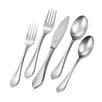 Zwilling JA Henckels 42 Piece Fiora Flatware Set