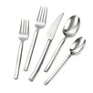 Zwilling JA Henckels 45 Piece Opus Flatware Set