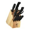 Zwilling JA Henckels Four Star 11 Piece Block Set