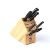 <strong>International Classic 7 Piece Cutlery Block Set</strong> by Zwilling JA Henckels