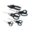 <strong>Twin L 5 Piece Household Scissor Set</strong> by Zwilling JA Henckels