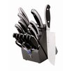 <strong>Zwilling JA Henckels</strong> International Forged Synergy 16 Piece Cutlery Block Set
