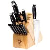 <strong>Zwilling JA Henckels</strong> International Forged Premio 13 Piece Cutlery Block Set