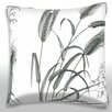 Maxwell Dickson Illustration Throw Pillow