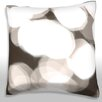 Maxwell Dickson Unfocused Lights Throw Pillow
