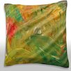 Maxwell Dickson Artwork Texture Throw Pillow