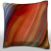 Maxwell Dickson Blurred Motion Throw Pillow