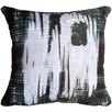 Maxwell Dickson 'Erased Memory' Throw Pillow