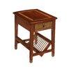 LaurelHouse Designs Connor End Table