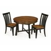 <strong>Taylor 3 Piece Dining Set</strong> by LaurelHouse Designs