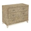 <strong>Inspirations 3 Drawer Chest</strong> by LaurelHouse Designs