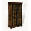 "<strong>LaurelHouse Designs</strong> Denver 77"" Curio Bookcase"