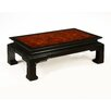 LaurelHouse Designs Mandarin Coffee Table
