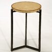 <strong>Inspirations End Table</strong> by LaurelHouse Designs