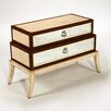 <strong>LaurelHouse Designs</strong> Inspirations 2 Drawer Chest