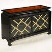 LaurelHouse Designs Mandarin Console Table