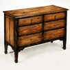 LaurelHouse Designs Inspirations 6 Drawer Hall Chest