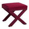 TOV Furniture Reese Ottoman