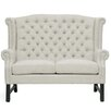 TOV Furniture Fairfield Loveseat