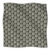 Hexy Microfiber Fleece Throw Blanket