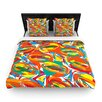 KESS InHouse Duvet Cover Collection