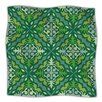KESS InHouse Yulenique Microfiber Fleece Throw Blanket