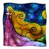 Starry Lights Microfiber Fleece Throw Blanket