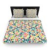 KESS InHouse Cool Yule Duvet Cover Collection