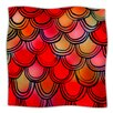 KESS InHouse Microfiber Fleece Throw Blanket