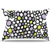 <strong>KESS InHouse</strong> Pebbles Pillowcase