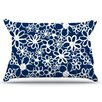 KESS InHouse Daisy Lane Pillowcase