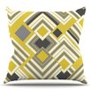 KESS InHouse Luca Outdoor Throw Pillow