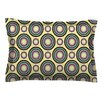 KESS InHouse Patio Decor by Mydeas Woven Pillow Sham
