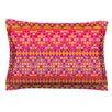 KESS InHouse Mexicalli by Nika Martinez Woven Pillow Sham