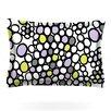 KESS InHouse Pebbles by Emine Ortega Cotton Pillow Sham