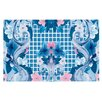 KESS InHouse Ornate by Aimee St. Hill Decorative Doormat