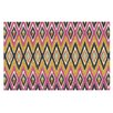 KESS InHouse Sequoyah Tribals by Amanda Lane Decorative Doormat