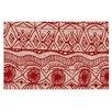 KESS InHouse Catherine Holcombe Decorative Doormat