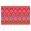 KESS InHouse Mexicalli by Nika Martinez Decorative Doormat
