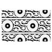 KESS InHouse Samarkand by Laura Nicholson Decorative Doormat