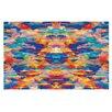 KESS InHouse Cloud Nine by Kathryn Pledger Decorative Doormat