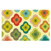 KESS InHouse Forest Bloom by Nicole Ketchum Decorative Doormat